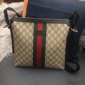 🔥 Authentic Limited Edition Gucci Handbag